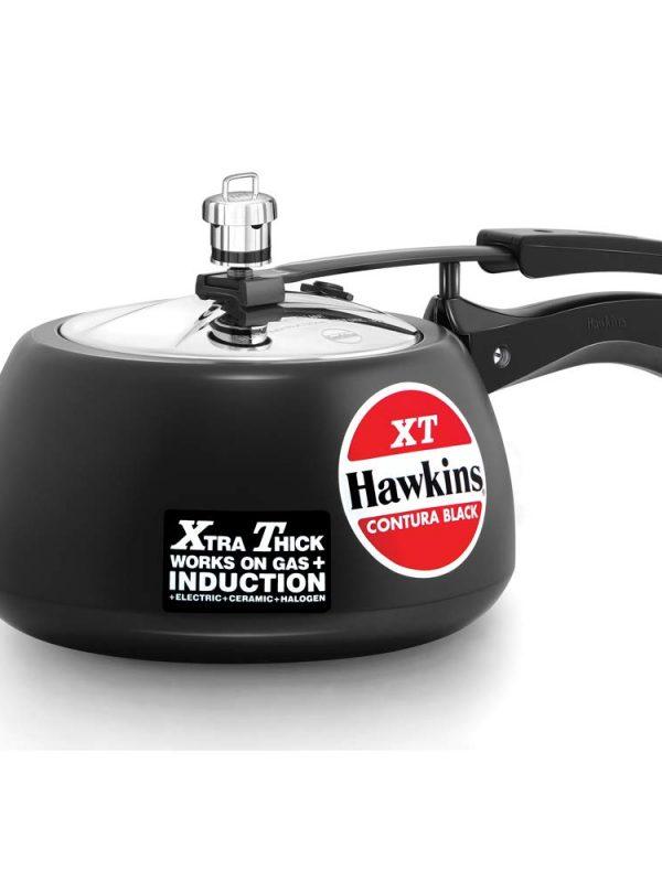 Hawkins pressure cooker : Pressure cooker . cooker